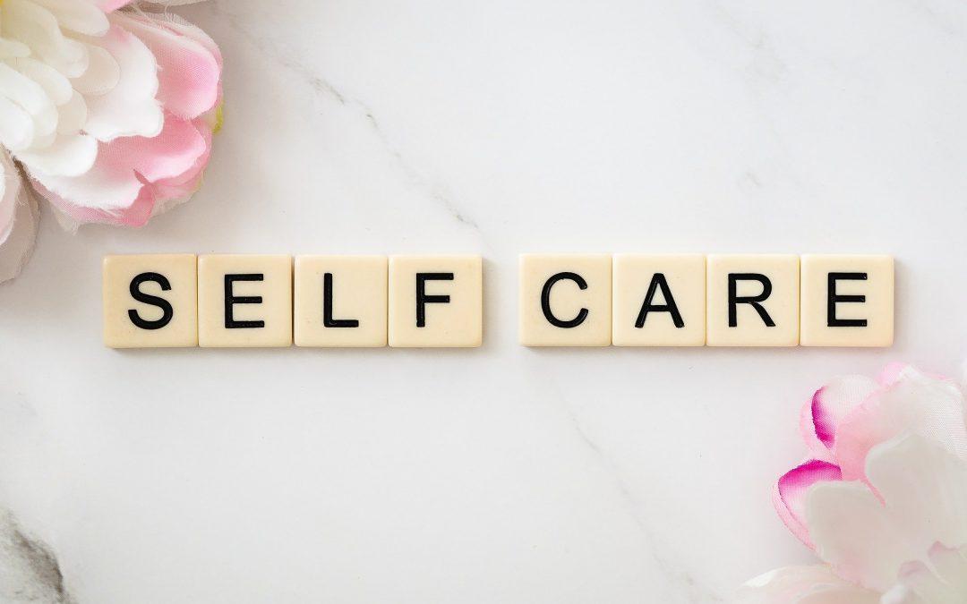 Professional Development:  Self-Care